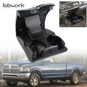 Cup Holder 5fr421azae Instrument Panel Drink Holder Fit For Dodge Ram