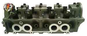 Forklift Fe F2 Mazda Assembled Cylinder Head With Gaskets