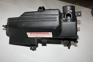 2000 2005 Toyota Celica Gt Gts Air Cleaner Box Assembly Intake Assy 3440