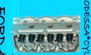 1 Ford Mercury Mustang F50 Truck 38 42 Ohv Cylinder Head Castxf2e 97 05