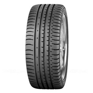 Accelera Phi 255 35zr18 Xl 94y Quantity Of 2