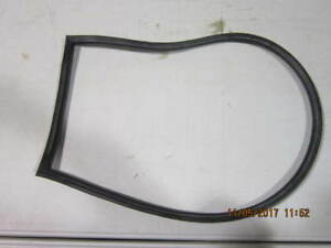 Windshield Gasket Fits Willys Jeepster 48 51