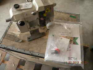 New Waukesha Cherry Burrell Spx Mdl Ml0040 Positive Displacement Pumps