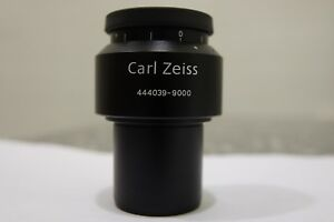 Zeiss Axioscope lab vert imager observer 2 Eyepieces Pl 10x 21 Br Foc pt 20