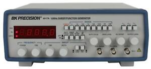 Bk Precision 4017a Function Generator