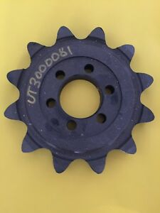 Ditch Witch Trencher 12 Tooth Sprocket 141759 141 759 3000081 Rt12 Rt20 Rt24