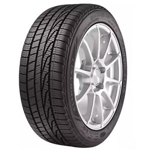 Goodyear Assurance Weatherready 195 65r15 91h Quantity Of 2