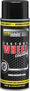 Placer Gold Snowflake Wheel Oer Factory Wheel Coating Wheel Paint 16 Oz Can