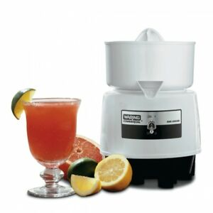 Waring Commercial Compact Citrus Bar Juicer