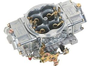 Holley 0 82951 4150 Street Hp Carburetor 950 Cfm 4 Bbl Free Shipping
