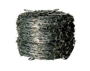 Wire Barb 2pt4 sp Rl80rd Partno 85584 By Keystone Consolidated Industries In