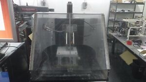Custom Micro 3 axis Milling Machine