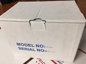 Jenco 3679n Ph Orp Controller Transmitter New In Box Warranty