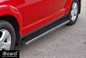 Iboard Running Boards 5 Inches Fit 09 20 Dodge Journey