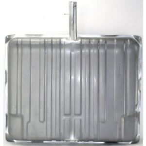 Gto 65 67 Fuel Tank With Filler Neck W O Vent Tubes 22 Gal