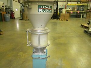 Used Conair Hopper Loader