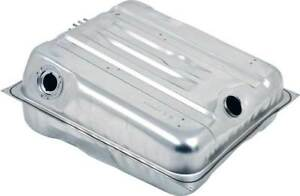 1972 74 Barracuda 18 Gallon Fuel Tank Stainless Steel