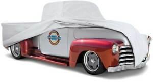 1947 54 Chevrolet gmc Longbed Pickup Truck Gray Weather Blocker Plus Cover