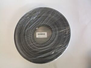 New 2vaj4 Magnetic Strip 100 Ft L 1 1 2 In W t