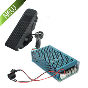 Portable Reversible Dc Motor Speed Controller Pwm Control Soft Start 100a 5000w
