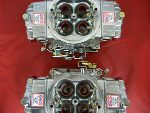Ccs 850 psb a 2 X 4 Annual Boosters Blower Series Carburetor Sold As Pair
