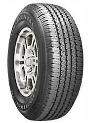 245 65r17 Continental X Cont Lxe 1548402