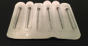 One Pack Of Obtura Needles 23g With 6 Needles
