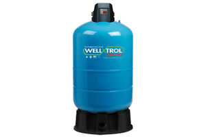 Amtrol Well x1 Wx1 302 Constant Pressure Well Tank System brand New