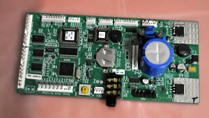 Vendo Motors Mcs1080 Rev 2 Vedning Machine Controller