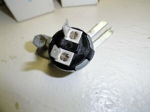 Nos 1965 74 Cadillac Cruise Control Brake Switch Delco Remy 1993682