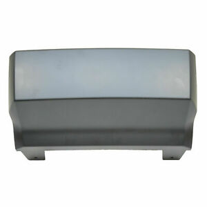 Suburban Tahoe 2015 2020 Rear Bumper Tow Hook Cover Trailer Hitch Cover Primed