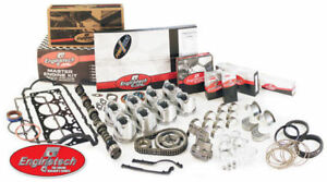 Chevy 348 Master Engine Rebuild Kit With 340 Horse 409 Camshaft