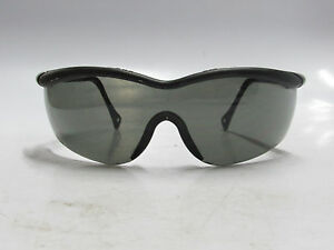 10 New Ao Safety Qx 1000 Protective Eyewear 12101 10000 Gray Lens Safety Glasses