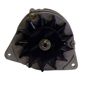 Ford New Holland Tractor Parts Alternator 1100 0518 87800219