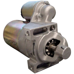 Ford New Holland Tractor Parts Starter 1100 0130 K0h2409801