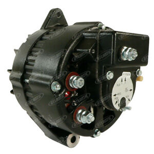 Ford New Holland Tractor Parts Alternator 1100 05001 288991