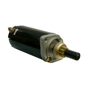 Ford New Holland Tractor Parts Starter 1100 0137 E6jl11001aa