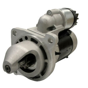 Ford New Holland Tractor Parts Starter 1100 0116 4807375 500338952 99449113