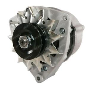 Ford New Holland Tractor Parts Alternator 1100 0579 84535280
