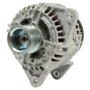 Ford New Holland Tractor Parts Alternator 1100 0538 4892318