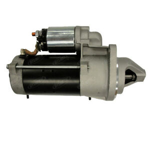 Ford New Holland Tractor Parts Starter 1100 0144 500325137