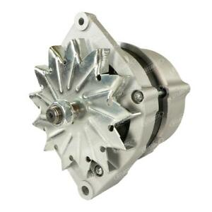 Ford New Holland Tractor Parts Alternator 1100 0602 A187873