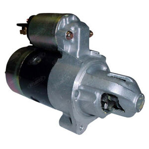 Ford New Holland Tractor Parts Starter 1100 0124 507673