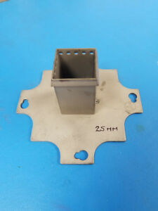 Hot Air Nozzle For The Srt Bga Rework Station 25mm X 25mm