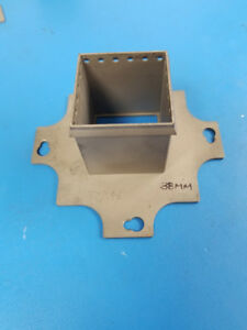 Hot Air Nozzle For The Srt Bga Rework Station 38mm X 38mm