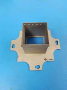Hot Air Nozzle For The Srt Bga Rework Station 40mm X 40mm