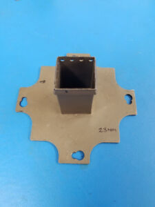 Hot Air Nozzle For The Srt Bga Rework Station 23mm X 23mm