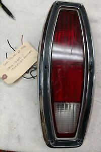 1968 1969 Ford Ranchero Tail Light Assy 2 Left Or Right