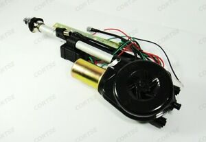 Power Antenna Am fm Radio Oem Replacement Assembly Kit Automotive Car Aerial 12v