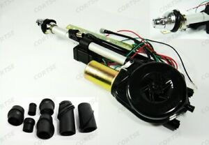 Power Antenna Am Fm Radio Replacement Kit For Cadillac Allante Catera Deville